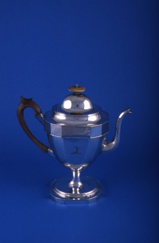 Coffee Pot - Click to enlarge and for full details.