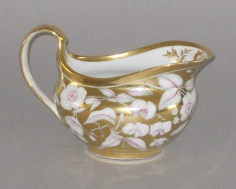 DERBY PORCELAIN JUG, CIRCA 1815. - Click to enlarge and for full details.