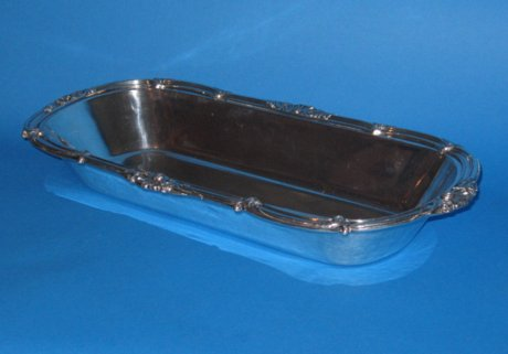 George IV Old Sheffield Knife Tray - Click to enlarge and for full details.
